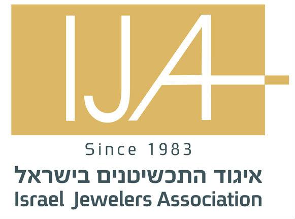 לוגו איגוד התכשיטנים